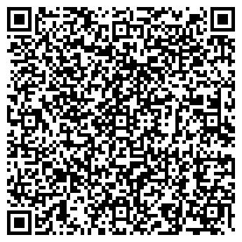 QR-код с контактной информацией организации ТИТАН МАГАЗИН, ООО