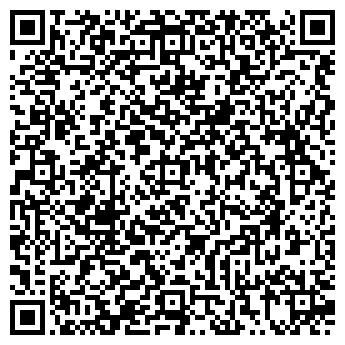 QR-код с контактной информацией организации ЭЛЕКТРА-КЛУБ, ООО
