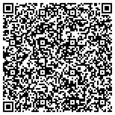 QR-код с контактной информацией организации КИПРСКАЯ ОРГАНИЗАЦИЯ ПО ТУРИЗМУ