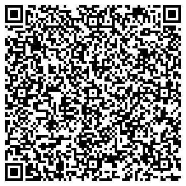 QR-код с контактной информацией организации АЛЕКСАНДРОВСКОЕ РАДИОВЕЩАНИЕ