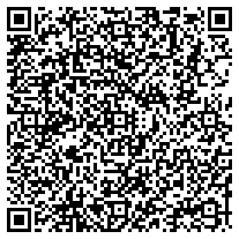 QR-код с контактной информацией организации САУНА НА ПОЧТОВОЙ