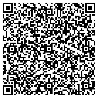 QR-код с контактной информацией организации СТЕКЛОМАСТЕР