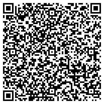 QR-код с контактной информацией организации СВАДЕБНОЕ ТОРЖЕСТВО