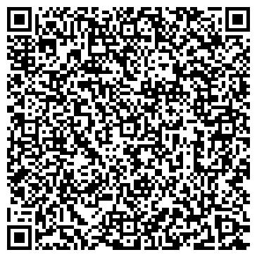 QR-код с контактной информацией организации Приют «Бим - Отрадное»