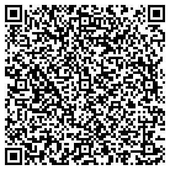 QR-код с контактной информацией организации ИМПУЛЬС-АЛ МТП