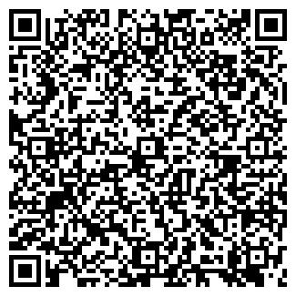 QR-код с контактной информацией организации СВЕТ МТП