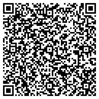 QR-код с контактной информацией организации ОАО ГАЗМАШ