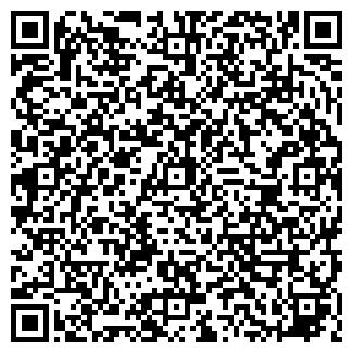 QR-код с контактной информацией организации ШЫМНУР ТОО