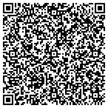 QR-код с контактной информацией организации АДМИНИСТРАЦИЯ ПОС. БАЛАКИРЕВО