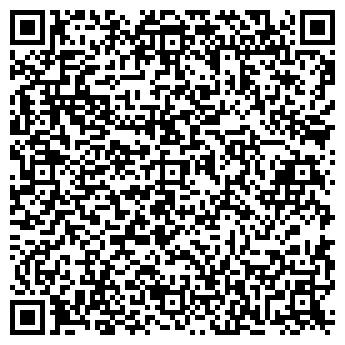 QR-код с контактной информацией организации РЕКЛАМНАЯ ГРУППА