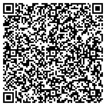 QR-код с контактной информацией организации ЭВРИКА-КОМПЬЮТЕР