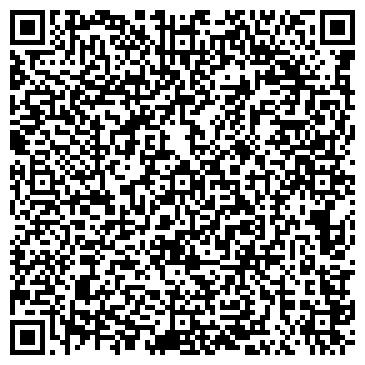 """QR-код с контактной информацией организации """"Умные руки"""""""