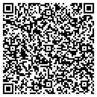 QR-код с контактной информацией организации 33СТРАУСА
