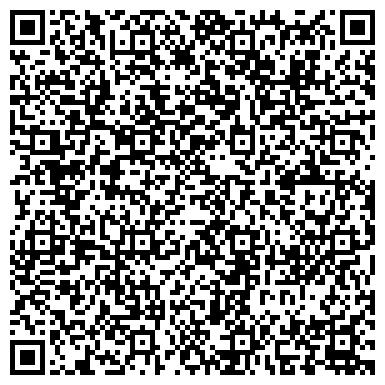 QR-код с контактной информацией организации «Александровская районная детская больница»