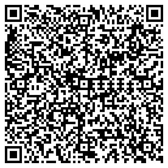QR-код с контактной информацией организации АЛЕКСКОМБАНК