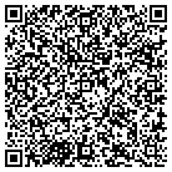 QR-код с контактной информацией организации АЛЕКСКОМБАНК КБ