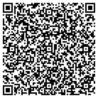 QR-код с контактной информацией организации ОТДЕЛЕНИЕ СВЯЗИ № 642