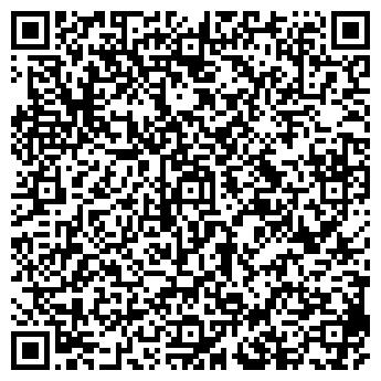 QR-код с контактной информацией организации КОНТИНЕНТАЛ ТУР
