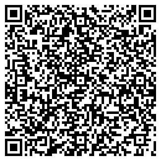 QR-код с контактной информацией организации КАМЭЛЬ