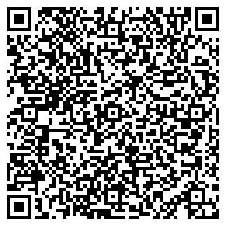 QR-код с контактной информацией организации ПАЛЬМИРА