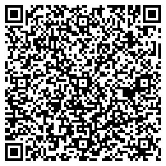 QR-код с контактной информацией организации РАССВЕТ, ООО
