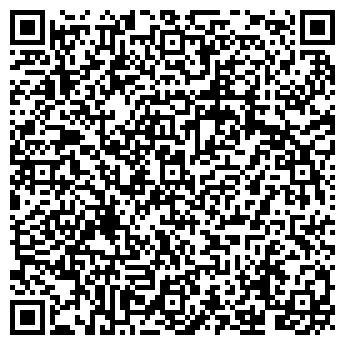 QR-код с контактной информацией организации ООО АЛЕКСАНДРОВСКИЙ КУЗНЕЦ