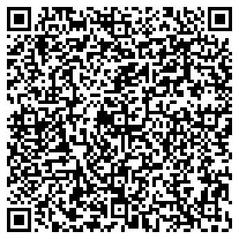 QR-код с контактной информацией организации ЗАО ГОЛЬФСТРИМ