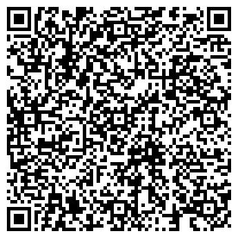 QR-код с контактной информацией организации ООО ГРИВНА