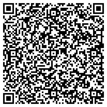 QR-код с контактной информацией организации ООО ГАРАНТСТРОЙ