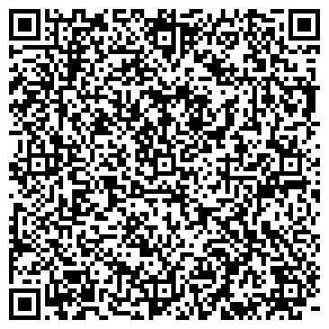 QR-код с контактной информацией организации ИП ПРОИЗВОДСТВО МЯГКОЙ МЕБЕЛИ