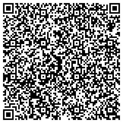 QR-код с контактной информацией организации ЗАО Управление жилищно-коммунального хозяйства