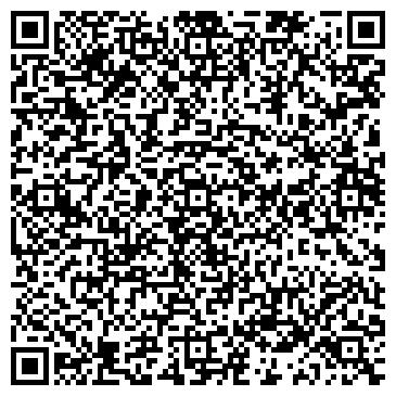 QR-код с контактной информацией организации ООО «ПОТЕНЦИАЛ ПЛЮС»