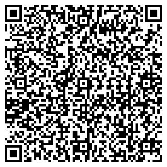 QR-код с контактной информацией организации ООО ЛЕССТРОЙСЕРВИС