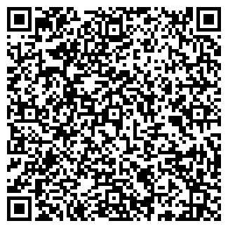 QR-код с контактной информацией организации ООО ТРАССА