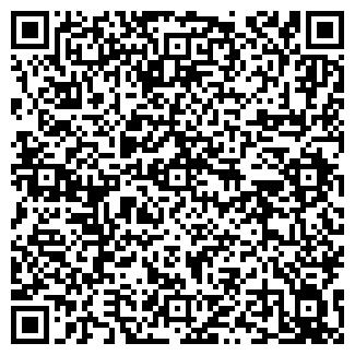 QR-код с контактной информацией организации ООО ВЕХИ