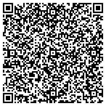 QR-код с контактной информацией организации ПРОИЗВОДСТВО ТЕКСТИЛЬНОЙ ПРОДУКЦИИ