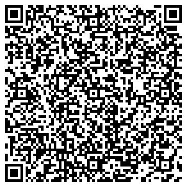 QR-код с контактной информацией организации ЗАО АЛЕКСАНДРОВСКИЙ ТРИКОТАЖ