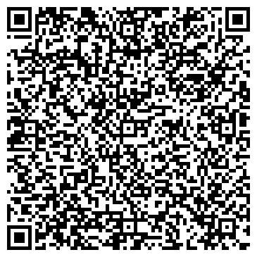QR-код с контактной информацией организации ООО АКАДЕМИЯ КЕРАМИЧЕСКИХ ИСКУССТВ