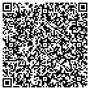 QR-код с контактной информацией организации ЗАО ПЛАСТ ПРОФИЛЬ