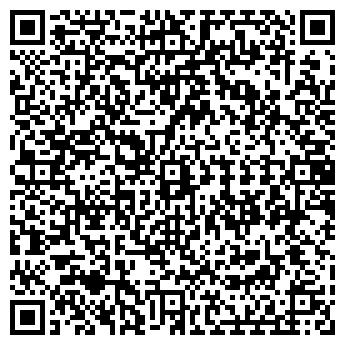 QR-код с контактной информацией организации ООО МОСЭКСПО-МЕТАЛЛ