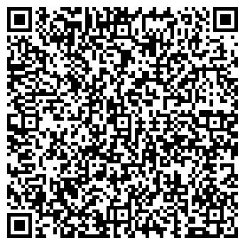 QR-код с контактной информацией организации АЛЬТЕР САН
