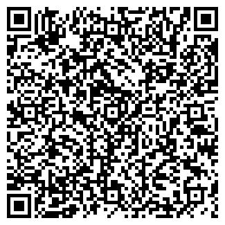 QR-код с контактной информацией организации ПАТЭРСОН № 1