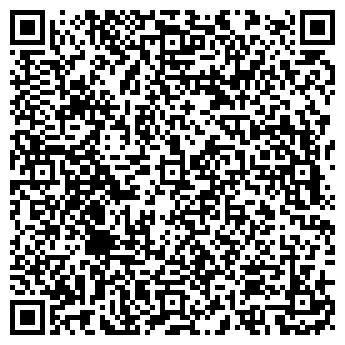 QR-код с контактной информацией организации ВЕРШКИ-КОРЕШКИ