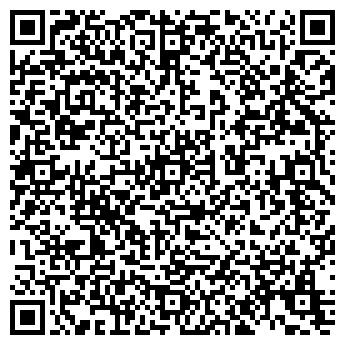 QR-код с контактной информацией организации ОАО АЛЕКСАНДРОВА СЛОБОДА К