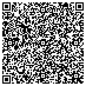 QR-код с контактной информацией организации ООО «Владимирские инженерные коммуникации»
