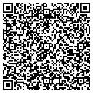 QR-код с контактной информацией организации АЦЕНТ