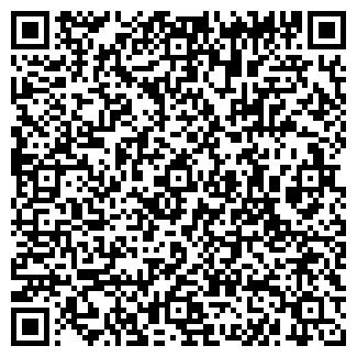 QR-код с контактной информацией организации АЛКОМП, ОАО