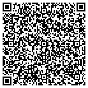 QR-код с контактной информацией организации СПОРТИВНАЯ ОДЕЖДА