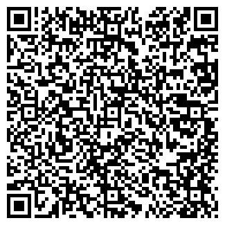 QR-код с контактной информацией организации ВИГОРОС