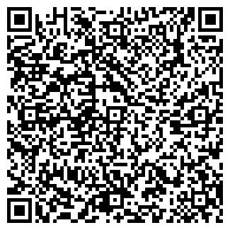 QR-код с контактной информацией организации ТРИ СТУПЕНИ